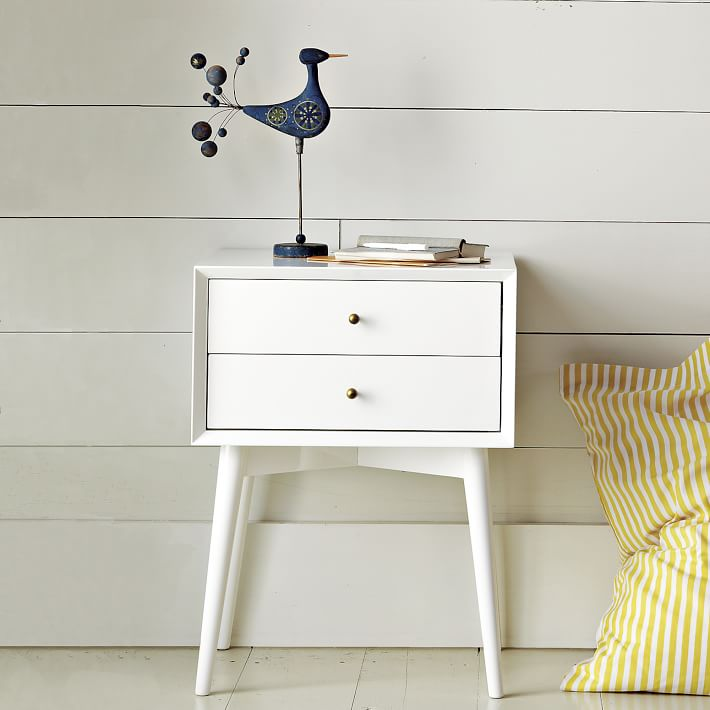 Nightstands – An Ultimate Buying Guide to Know!